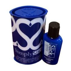 Free Sample of Simply Slick Lubricant - http://ift.tt/2dh1gwy