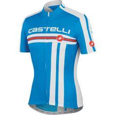 Wiggle | Castelli Free Short Sleeve Jersey | Short Sleeve Cycling Jerseys