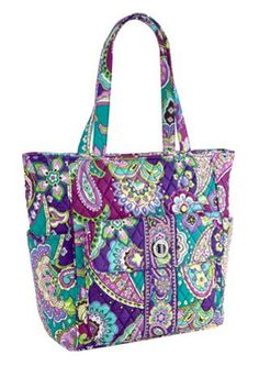 I know it's for tablets but I LOVE the Heather print by Vera Bradley!!