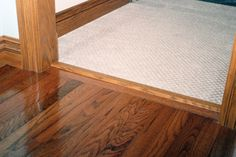 Helpful Tips to Avoid Trouble with Wood Floor Moldings