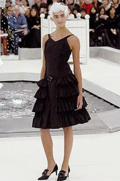 Chanel - Haute Couture - Spring / Summer 2005