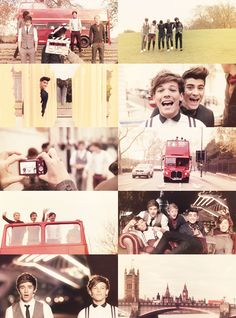 One Direction One Thing        you're my kryptonite