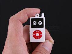 Mr.Pod USB Flash Drive 3