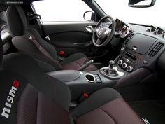 carro novo: Nissan 370Z Nismo 2014