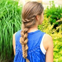 Cute Girls Hairstyles | Hairstyles and Lifestyle Tips and Information - Part 18
