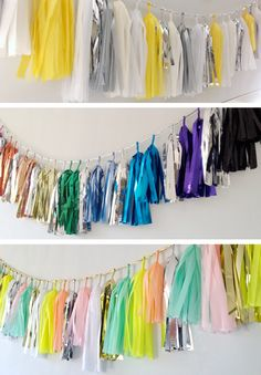 Everly Lane  well-priced garlands via somewhere splendid