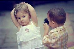 Make a foto? ;)