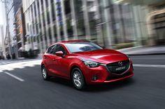 Жюри японского конкурса JCOTY-2014 определило победителя в номинации «Автомобиль года» в Японии – им стал новый компактный хэтчбек Mazda2.
