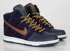 Fox Brothers x Nike Dunk - http://nshoes.gr/fox-brothers-x-nike-dunk/