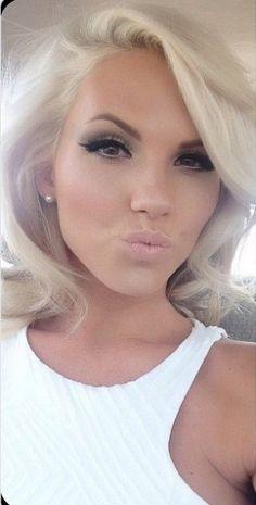 Beautiful Makeup | #makeup #beauty #summermakeup