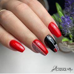 """495 kedvelés, 1 hozzászólás – Идеи дизайна/Маникюр (@nail_idei_) Instagram-hozzászólása: """"Оцените маникюр от 1 до 10🌺 • @nail_idei_ ❤️ Подписывайтесь ❤️ Оставайтесь с нами,чтобы не…"""" Nail Mania, Autumn Nails, Finger, Gel Nail Polish, Manicure And Pedicure, Nails Inspiration, Pink Nails, Nail Colors, Nail Designs"""