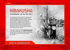 Ask A Hibakusha