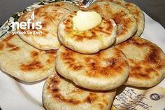 Kahvaltılık Mini Bazlama #kahvaltılıkminibazlama #hamurişitarifleri #nefisyemektarifleri #yemektarifleri #tarifsunum #lezzetlitarifler #lezzet #sunum #sunumönemlidir #tarif #yemek #food #yummy