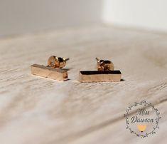 Bandring Massiv Herren Silber Schwarz Gold Zick Zack 10mm breit Unisex Blogger