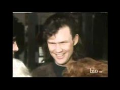 Kris Kristofferson story 1_4 (by Steve Earle, 2008) Published on Jun 7, 2013 Sorry, YT has just blocked part 2 and 3 worldwide due to copyright claims by Sony Pictures and Sony Music and mgm and WMG and Studiocanal... whoever they all are...that sucks...