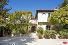 Large Brentwood Home - 2829 Marlboro St - $14,995,000 Home for sale, House images, Property price, photos