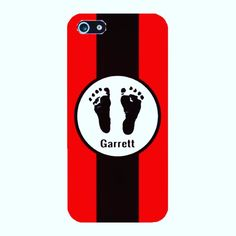 #personalized #babyprints #actualprints #footprints #handprints #customizedphonecases #comingtohospitalssoon  Choose your team colors!  www.mybabyprints.com Check out our app in the App Store.