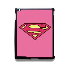 Supergirl TATUM-10275 Apple Phonecase Cover For Ipad 2/3/4, Ipad Mini 2/3/4, Ipad Air, Ipad Air 2