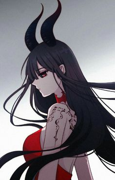 "꧁༆๖ۣۜLᎯ ℳUℰℛᏆℰ༆꧂ ➻❥¿Cómo reaccionarías al tener a ""ℓα мυєятє"" al fre… # Fanfic # amreading # books # wattpad Art Anime, Anime Art Girl, Manga Girl, Manga Anime, Dark Anime Girl, Cool Anime Girl, Beautiful Anime Girl, Anime Angel, Anime Devil"