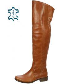 b515f32a0fb4d Dámske červené čižmy tally | obuv | Shoes, Heeled boots a Heels