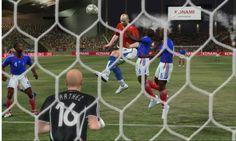 Xbox 360 football game