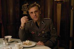 Bastardi senza gloria (2009 - regia: Quentin Tarantino, Eli Roth) - Christoph Waltz