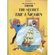 Secret of the Unicorn