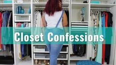 NEW VIDEO: Closet Confessions- 5 New Items in My Closet  Are you looking for a few great plus size fashion finds? I share with you a few of the plus size spring looks that I have added to the closet, including overalls, a denim trench, and a polka dot number!  http://thecurvyfashionista.com/2016/04/video-closet-confessions-5-new-items-in-my-closet/