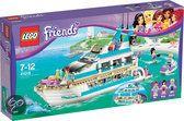 LEGO Friends Dolfijn Cruiser - 41015