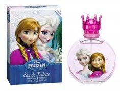 Disney Frozen 3.4 oz EDT for girls – LaBellePerfumes