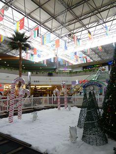 Micronesia Mall, Guam (Dicembre)