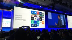 Facebook Instagram y Messenger pronto serán aplicaciones universales en Windows 10   Durante la conferencia para desarrolladores Build 2016 de Microsoft la empresa ha anunciado muchas novedades relacionadas a las aplicaciones universales. Finalmente la mayoría de los servicios de Facebook contarán con nuevas apps que aprovechen la convergencia de Windows 10 en todos los dispositivos.  Facebook Instagram Messenger y hasta Facebook Audience Network llegarán pronto a la Windows Store como…