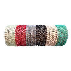 Marriage Jewellery, Designer Bangles, Bridal Bangles, Punjabi Wedding, Jewelry Trends, Fasion, Wedding Jewelry, Pearl, Fancy