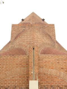 CHRIST CHURCH- Lomas de chapultepec. Por el Genio-Arquitecto Carlos Mijares Bracho