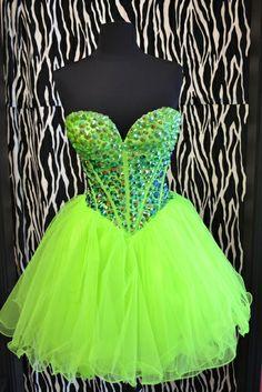 Bud Green Homecoming Dress Short Prom Dresses Tulle Homecoming Gowns Party Dress Short Prom Dresses on Luulla Neon Green Dresses, Green Homecoming Dresses, Mint Green Dress, Tulle Prom Dress, Party Dress, Graduation Dresses, Trendy Dresses, Cute Dresses, Beautiful Dresses