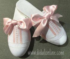 Zapatillas para Luchy