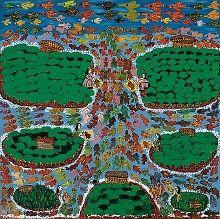 ANTONIO POTEIRO - Piracema 1996
