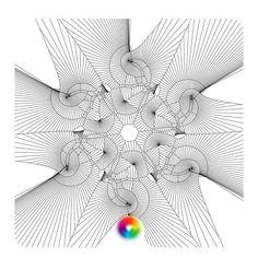 #gnrpatt (Guilloche) [ Ehsan Tamrabadi /@ehsan_tamrabadi ] . . . #generativepatterns #generativedesign #generativeart #generative #computationaldesign #pattern #patterns #patterndesign #digitaldesign #art #visualart #design #drawing #finearts#r_d #reaction_diffusion #fractal #fractals #subdivision#subdivide #subtitution#parametric #parametricdesign #parametricart #Guilloche