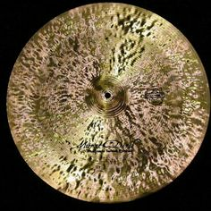 Murat Diril cymbals! I recently purchased my first Murat and l've converted over from my K's. Near perfection!!
