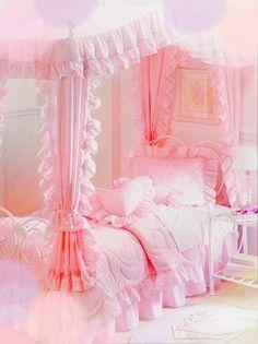 お姫様ベッドの画像 プリ画像