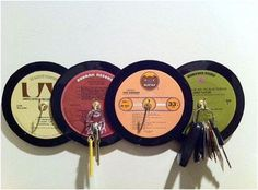 Port-clés en vinyle ...
