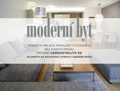 modern flat in Prg