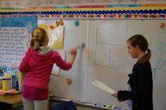 5th Grade Language Arts: Reader's Theater lesson