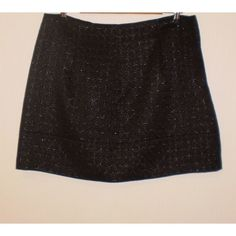 Et Vous Black Embroidery Short Mini Skirt, Size 16 Listing in the Skirts,Womens Clothing,Clothes, Shoes, Accessories Category on eBid United Kingdom | 146217376