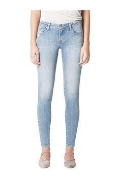 Fidelity Denim : There's a boutique is Grimsby that carries this brand