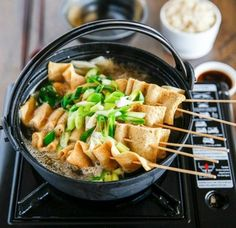 15 Easy Korean Recipes Perfect For Cold Evening