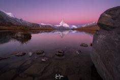 "Foto ""good Morning Matterhorn"" by James Binder (@james_binder) #500px"