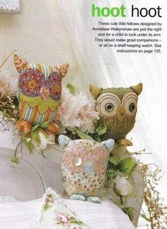 owls.......