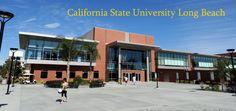 California State University Long Beach copy