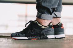 On-Foot: Asics Tiger Gel Lyte III 'Camo' Pack - EU Kicks: Sneaker Magazine